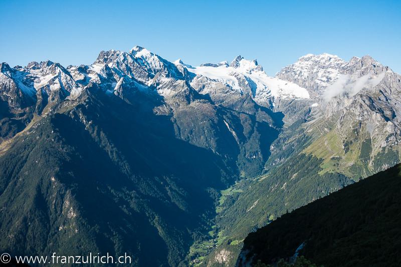 Klettersteig Bälmeten : Bälmeten 2415 m & hoch fulen 2506 2017